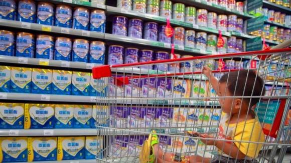 cara memilih susu formula terbaik untuk bayi