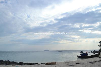 TRIP TO PULAU PANDANG (BAGIAN II)