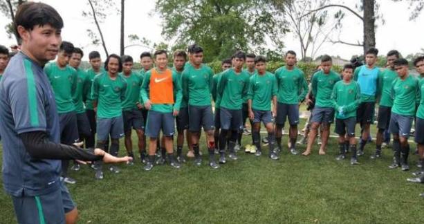Pekan Ini, Timnas U-19 Siap Jajal Kekuatan Filipina