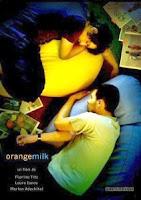 Orange/Milk
