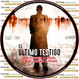 GALLETAEL ULTIMO TESTIGO - THE LAST WITNESS - 2018