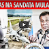 GOOD NEWS! SUBMARINE AT FIGHTER JET MULA RUSSIA-KASADO NA!