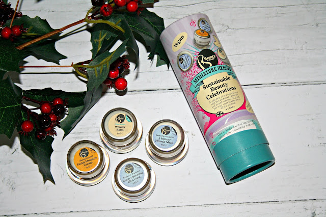 Beauty Kitchen Minis