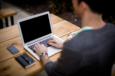 kerja online tanpa modal dibayar harian