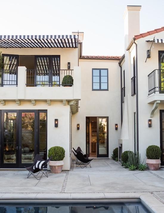 The zhush casa moderno for Casa moderno kl