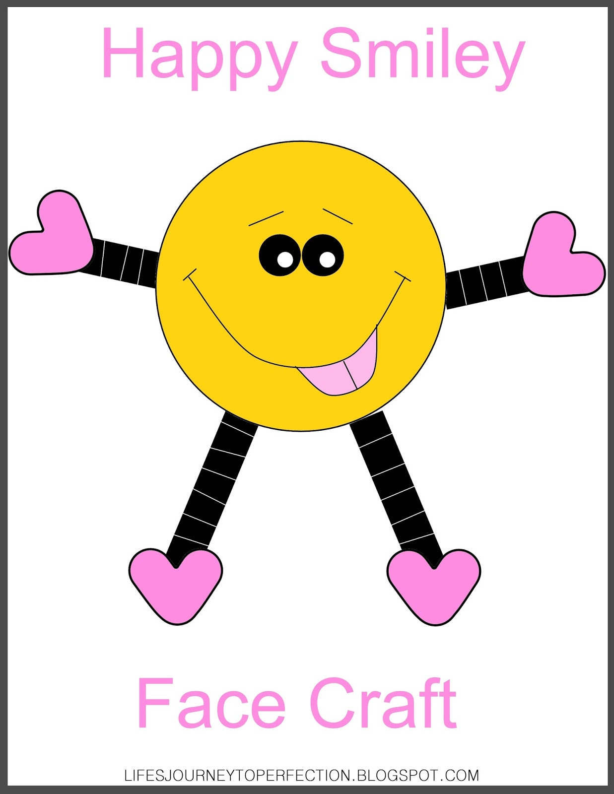 Valentine Craft For Toddlers To Give To Daycare Friwnds