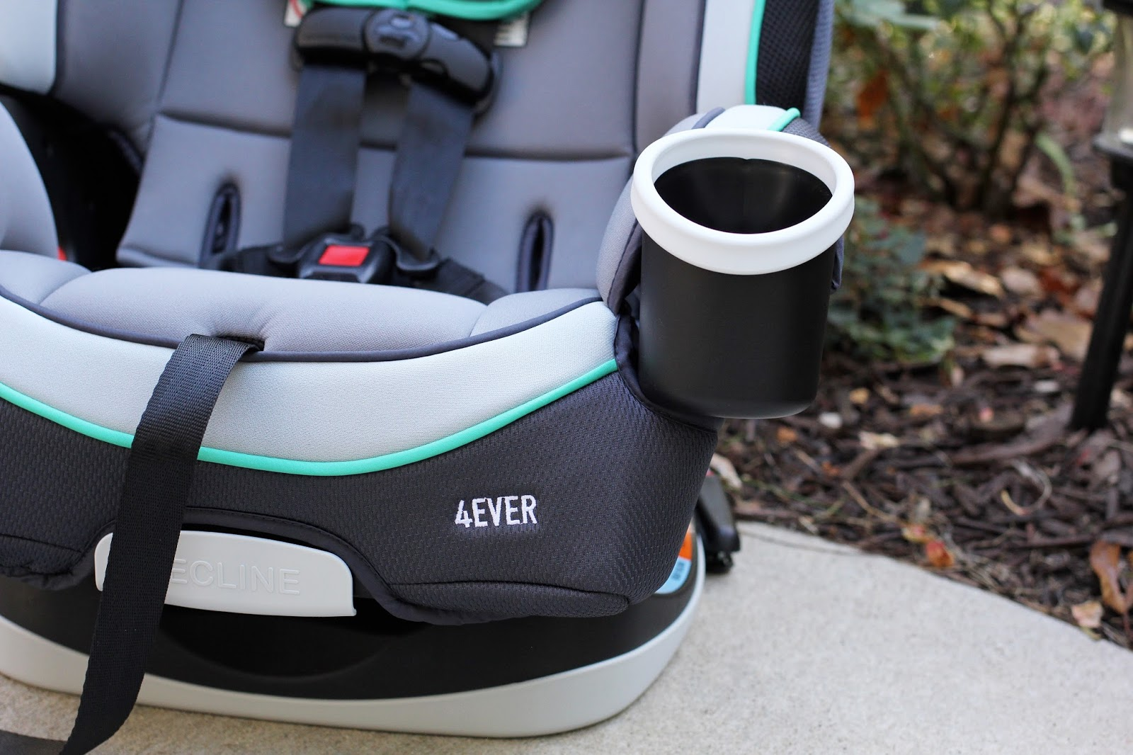 Pick a seat that your child can use for a long time we recently purchased the graco 4ever car seat for sadie and it s a 4 in 1 seat that fits children
