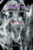 https://www.goodreads.com/book/show/20488714-legend-of-the-chupacabra