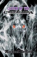 https://www.goodreads.com/book/show/20488714-legend-of-the-chupacabra