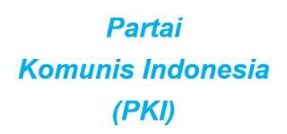 MASA RADIKAL PARTAI KOMUNIS INDONESIA (PKI)