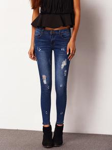 spodnie z romwe, romwe.com