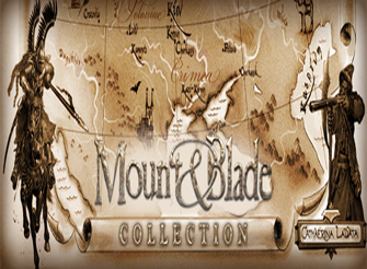 Mount And Blade Complete Collection [Full] [Español] [MEGA]