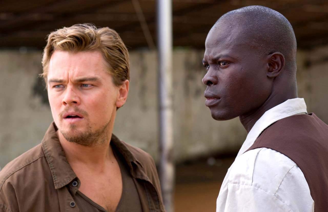 Movie Review: Blood Diamond (2006)