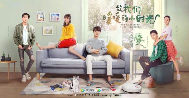 Sinopsis Put Your Head on My Shoulder Episode 13