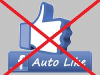 Berakhirnya Masa Autolike Facebook