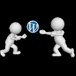 actualizaciones wordpress
