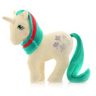 MLP Gusty Year Four So Soft Ponies G1 Pony