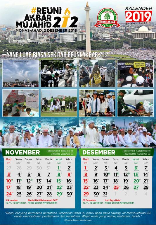 Halaman 6 Bulan: November - Desember