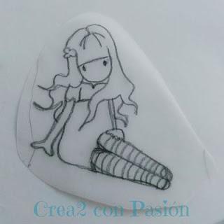 Patrón-Gorjuss-para-pintura-en-tela-Crea2-con-Pasión