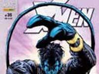 Resenha X-Men Nº36