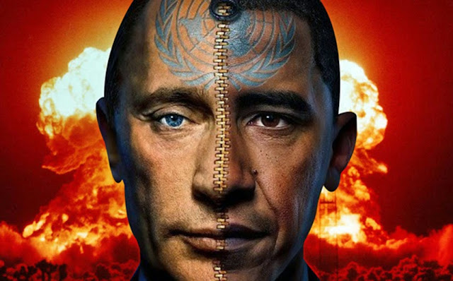 Image result for obama as the anti-christ