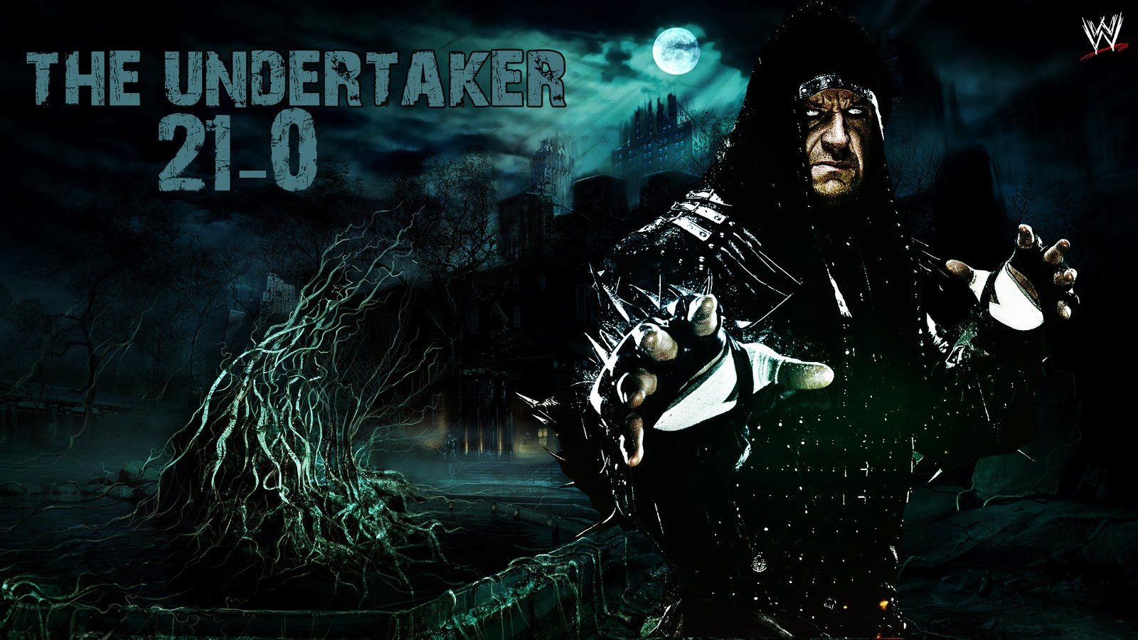 The Undertaker Wallpapers Wwe Wallpapers