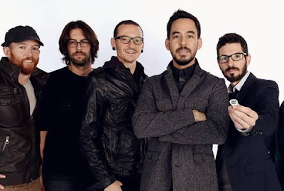 Band Alternative Rock Barat Terbaik Linkin Park