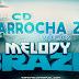 CD DE ARROCHA 2019 - CANAL MELODY BRAZIL VOL 02 - DJ RYAN MIX