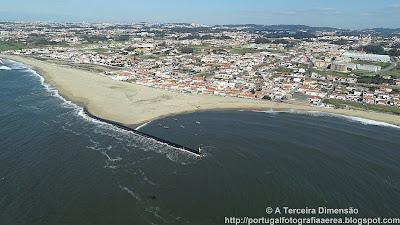 Praia da Aguda (Arcozelo)