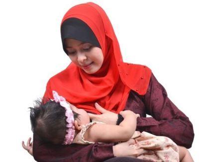 Tips Berpuasa Ramadhan Bagi Ibu Menyusui
