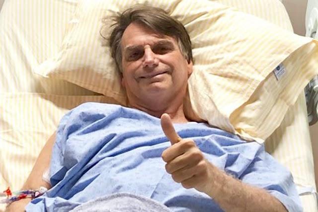 Médicos revelam se Bolsonaro poderá participar dos debates