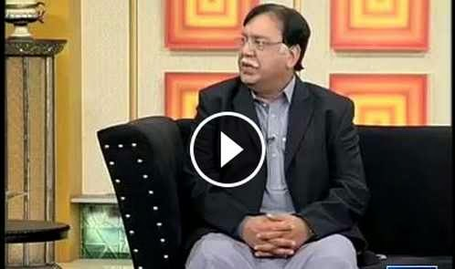 Dunya News Hasb e Haal Latest Episode 28th December 2014