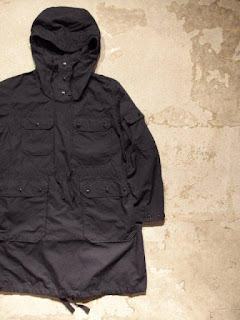"Engineered Garments ""Fall & Winter 2016 in Stock 4"""