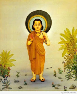 भगवान विष्णु के पांचवे अवतार:वामन अवतार की कथा। Story of Vaman Avtar.