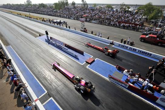 300-PLUS RACERS HEADING TO AUTO CLUB FAMOSO RACEWAY, OCT 21