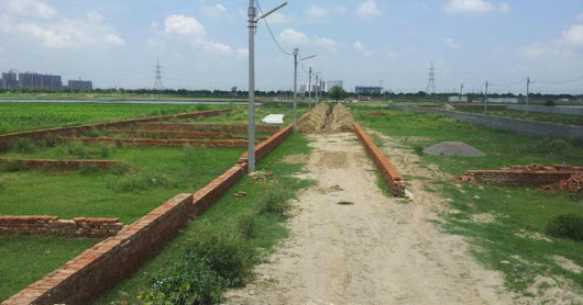 Buy Land in Kasya Road, Gorakhpur - Residential Plots in Kasya Road, Gorakhpur