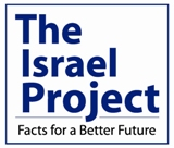 The Israel Project Logo