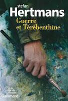 Guerre et térébenthine - Gallimard