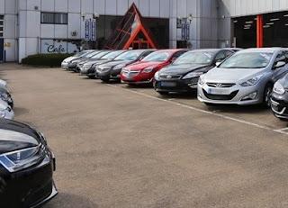¿Son atractivos los coches de más de 10 años en el mercado de VO?