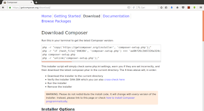 Download Composer