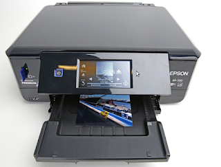 Epson Expression Premium XP-720 Multifunction Printer Drivers Software - Firmware For Windows And Mac OS