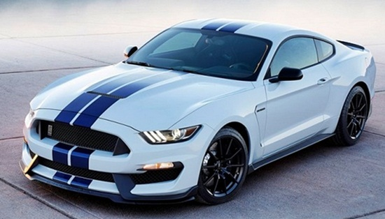 Shelby Gt500 2016 >> 2016 Ford Mustang Shelby Gt500 Redesign Release Date Car