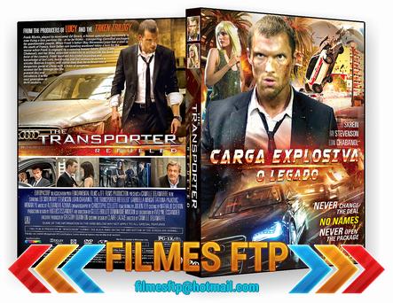 4 BAIXAR GRATIS CARGA EXPLOSIVA FILME DUBLADO