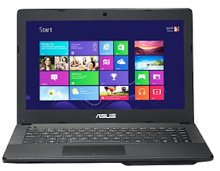 Asus X454WA Drivers windows 8.1 64bit and windows 10 64bit