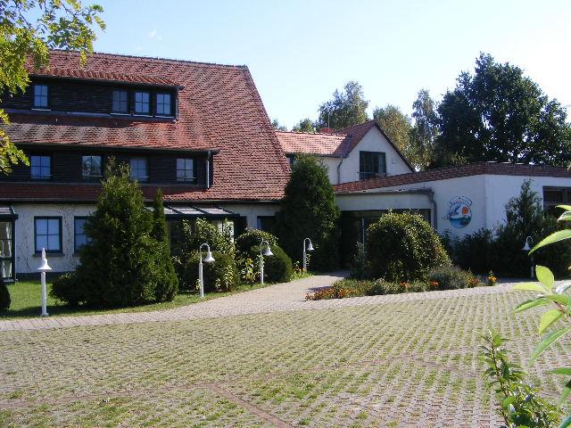 Hotel Pension Haus Seeadler Prerow