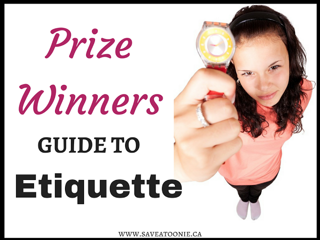 prize winners guide
