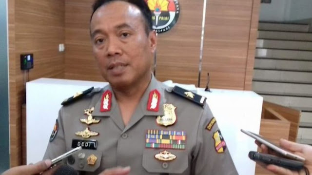 Sebut Jokowi Banci, Polri: Habib Bahar Tak Hina Presiden