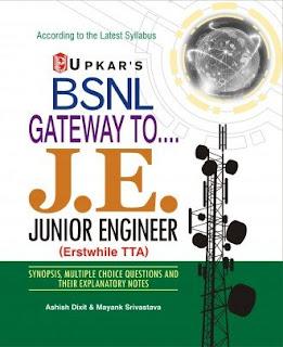 BSNL JE TTA Study Material
