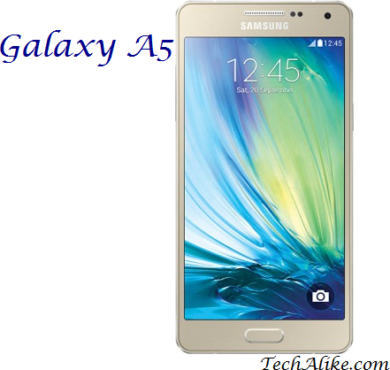 How To Fix Bricked Samsung Galaxy A5/Unroot/Flash Stock ROM