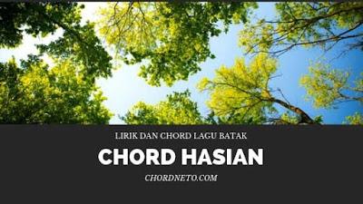 chord hasian